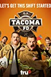 'Tacoma Fd': Lucy Joins the Firehouse and Promises Not to 'Bust Up the Sausage Party' (Exclusive Video)