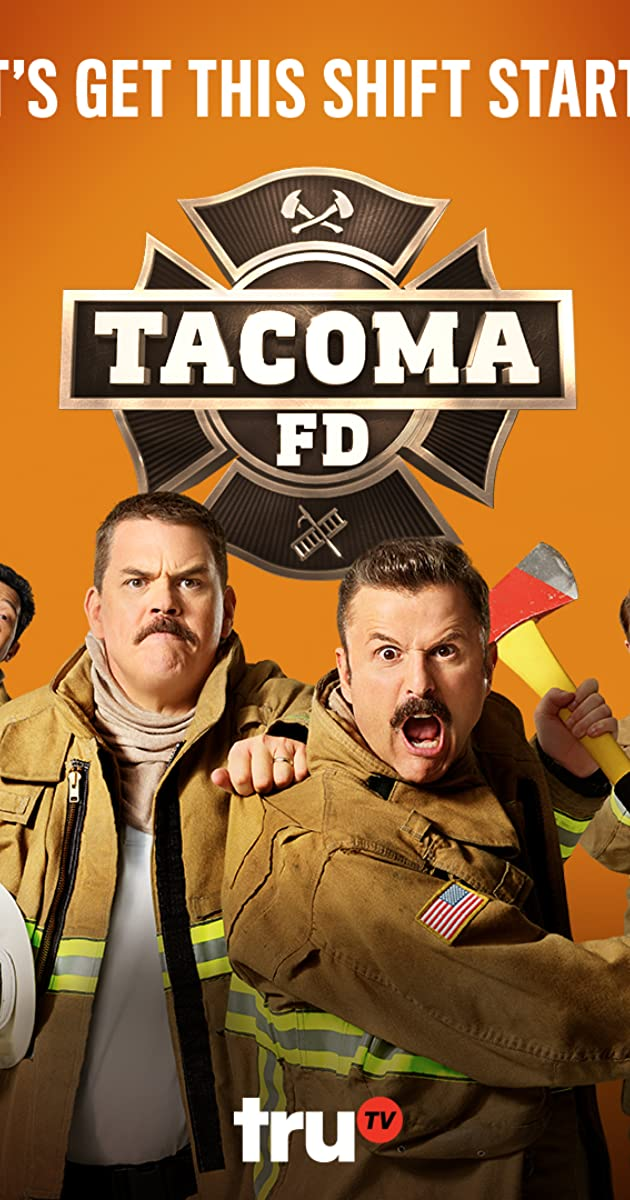 Download Tacoma FD or watch streaming online complete episodes of  Season 2 in HD 720p 1080p using torrent