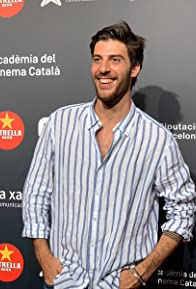 Primary photo for Joaquín Caserza
