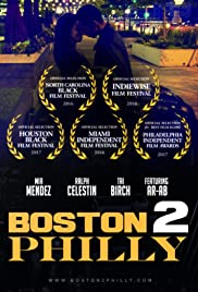 Boston2Philly Poster
