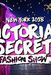 Primary photo for The Victoria's Secret Fashion Show