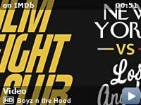 boyz n the hood summary
