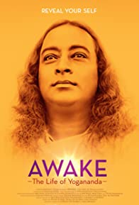 Primary photo for Awake: The Life of Yogananda
