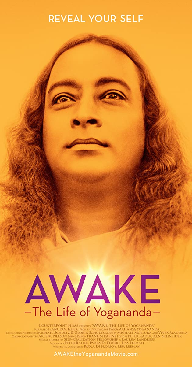 awake the life of yogananda full movie free