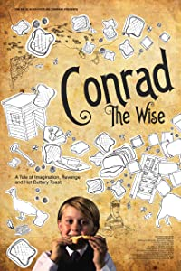 Download new movie for free Conrad the Wise by [480x800]
