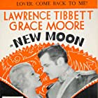 Grace Moore and Lawrence Tibbett in New Moon (1930)
