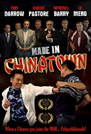 Made in Chinatown Poster