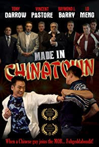 Primary photo for Made in Chinatown