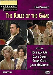 Legal movies downloads free The Rules of the Game by [hd720p]