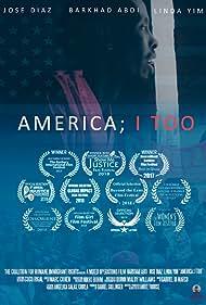 Barkhad Abdi in America; I Too (2017)