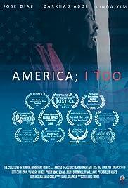 America; I Too Poster