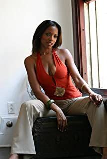 Tanisha Williams Picture