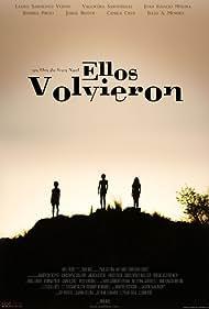 Ellos Volvieron (2015) Poster - Movie Forum, Cast, Reviews