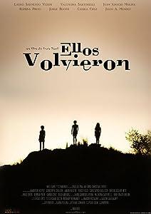 Bestsellers movie download Ellos Volvieron Argentina [BluRay]