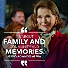 Jessica Walter in Rediscovering Christmas (2019)
