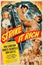 Strike It Rich (1948) Poster