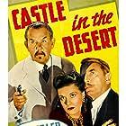 Charlie Chan Castle in the Desert (2021)