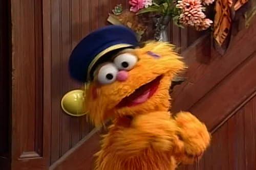 Sesame Street: Imagine That!