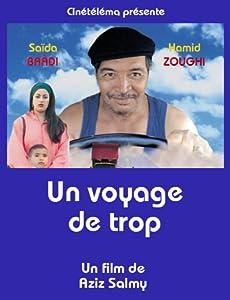 Watch online latest english movie for free Un voyage de trop [1020p]