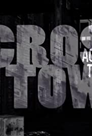 Across Town Poster
