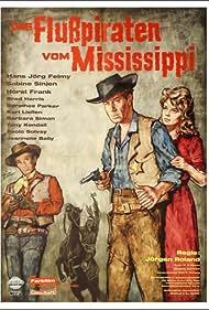 Die Flußpiraten vom Mississippi (1963)