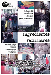 Site for free downloads movies Ingredientes Familiares by [4K2160p]