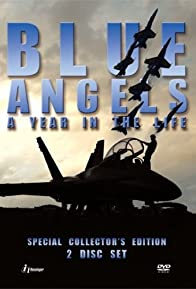 Primary photo for Blue Angels: A Year in the Life