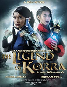 the The Legend of Korra: A New Beginning full movie download in hindi