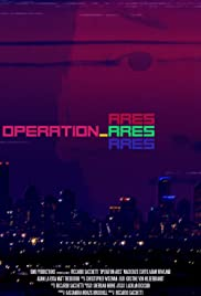 Operation Ares Poster