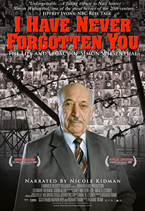 Biography I Have Never Forgotten You Movie