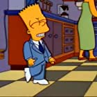 Nancy Cartwright in The Simpsons (1989)