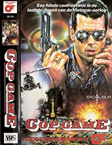 the Cop Game download