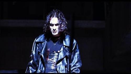 The Crow: Blu-Ray