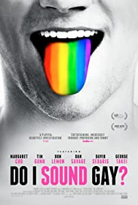 Direct free movie downloads link Do I Sound Gay? [BRRip