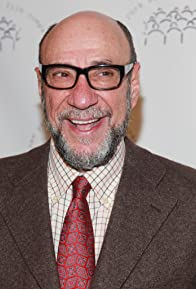 Primary photo for F. Murray Abraham