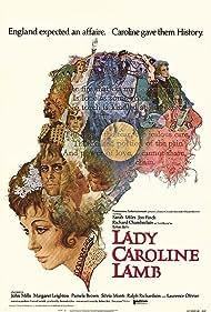 Lady Caroline Lamb (1972) Poster - Movie Forum, Cast, Reviews