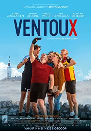 Where to stream Ventoux