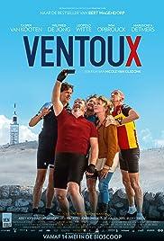 Ventoux Poster