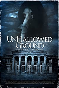 Watch latest movies Unhallowed Ground by Frederic van Strydonck [HD]