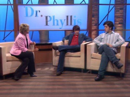 Drake y Josh 3×17 – El Espectaculo de la Dra. Phyllis