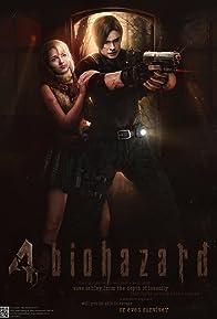 Primary photo for Resident Evil 4