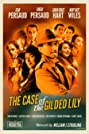 The Case of the Gilded Lily (2017) Poster
