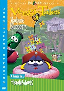 Best sites to watch free full movies VeggieTales: Madame Blueberry [2048x2048]