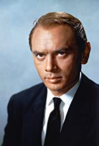 Primary photo for Yul Brynner
