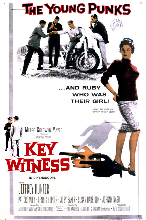 Key Witness (1960)