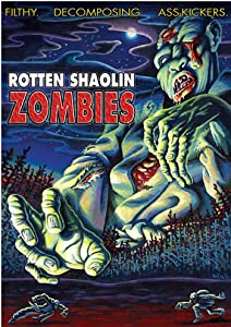 Rotten Shaolin Zombies movie in hindi free download