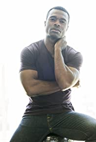 Primary photo for Lyriq Bent
