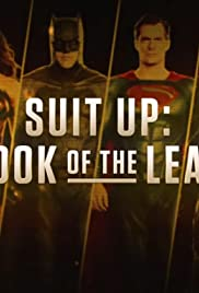 Suit Up: The Look of the League Poster
