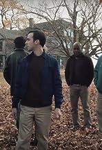 Men's Thanksgiving