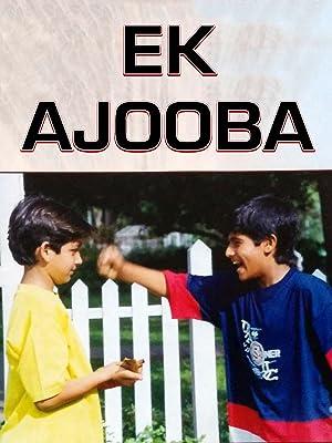 Ek Ajooba movie, song and  lyrics